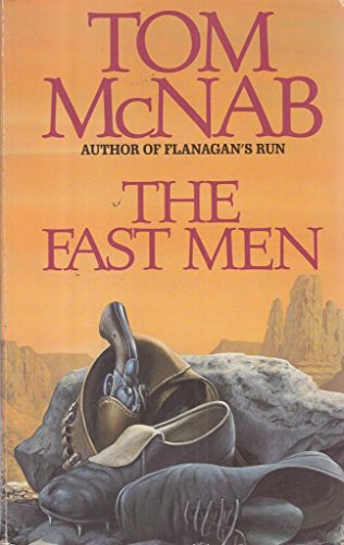 9780091642112: The Fast Men