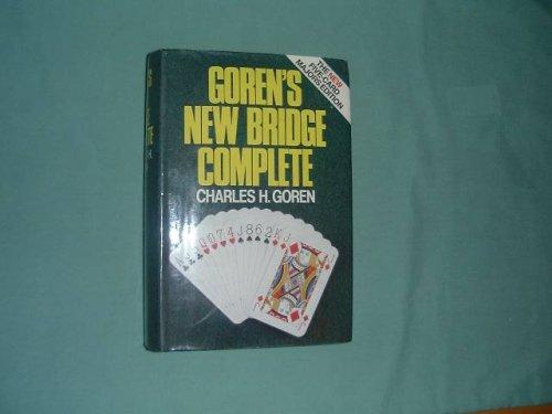 New Bridge Complete: Charles H. Goren