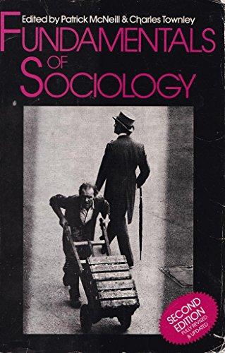 9780091651312: Fundamentals of Sociology