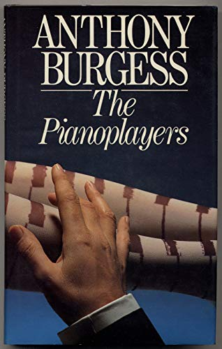 9780091651909: The Pianoplayers