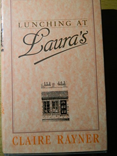 9780091652203: Lunching at Laura's