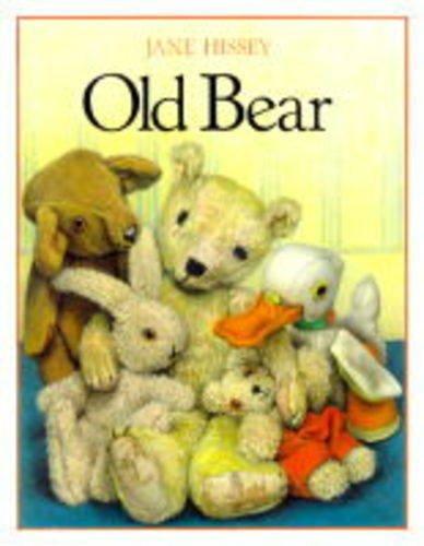 9780091652906: old bear