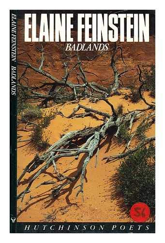 9780091657406: Badlands (Hutchinson poets)