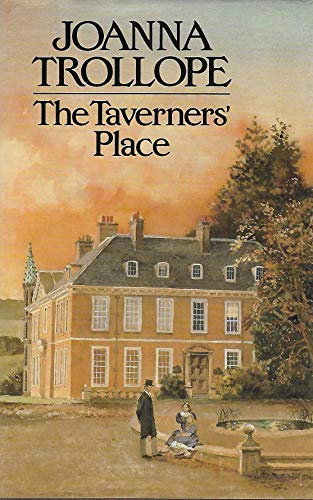 9780091659202: The Taverners' Place