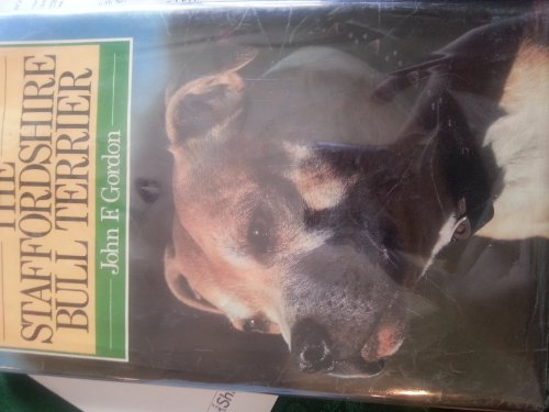 9780091660901: The Staffordshire Bull Terrier (Breed S.)