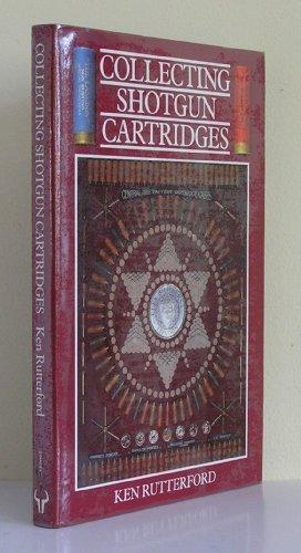 9780091663308: Collecting Shotgun Cartridges