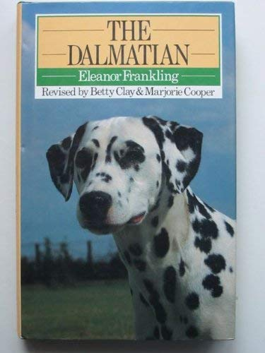 9780091665807: The Dalmation (Popular Dogs' Breed)