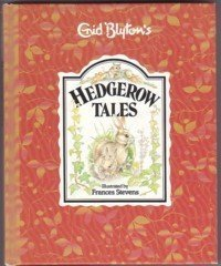 9780091672508: Hedgerow Tales
