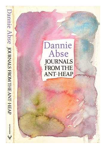 9780091673215: Journals from the Ant-Heap