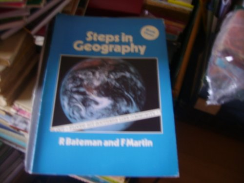 9780091676018: Steps in Geography: Bk. 3