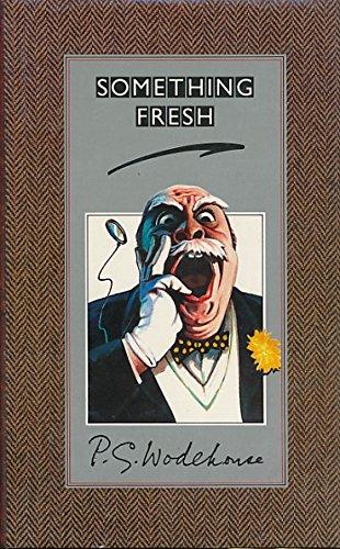 9780091676902: Something Fresh