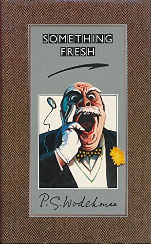 something fresh wodehouse p g