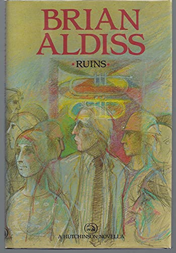 9780091678609: Ruins (A Hutchinson novella)