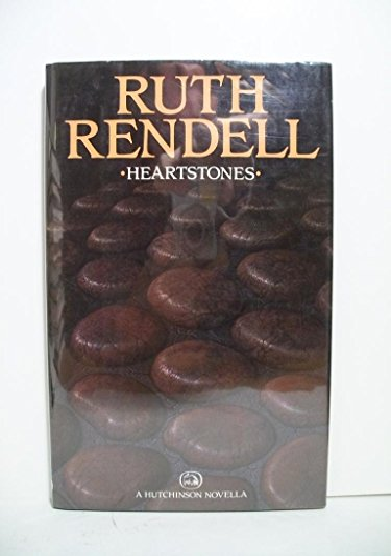 9780091678708: Heartstones (A Hutchinson novella)