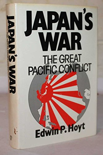 9780091681302: Japan's War