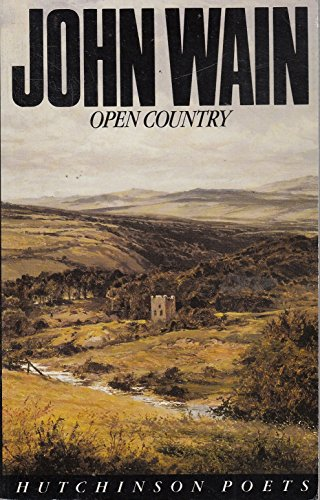 9780091682613: Open Country (Hutchinson poets)