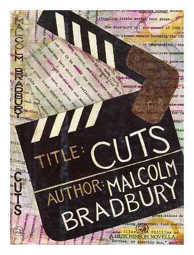 9780091682804: Cuts (A Hutchinson novella)