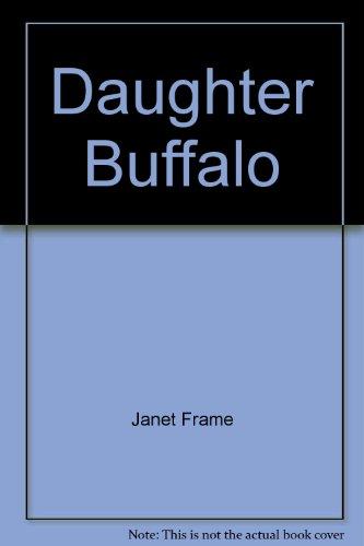 9780091686918: Daughter Buffalo
