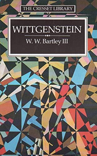 9780091687816: Wittgenstein