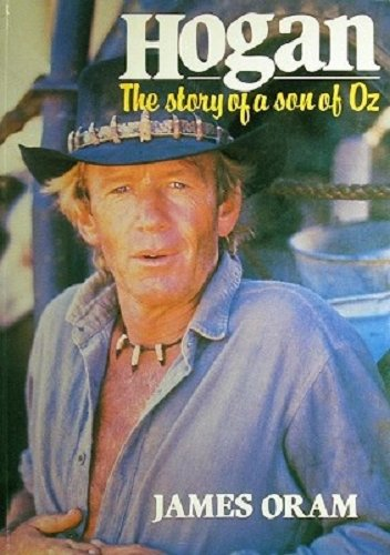 9780091689711: Hogan. The story of a son of Oz