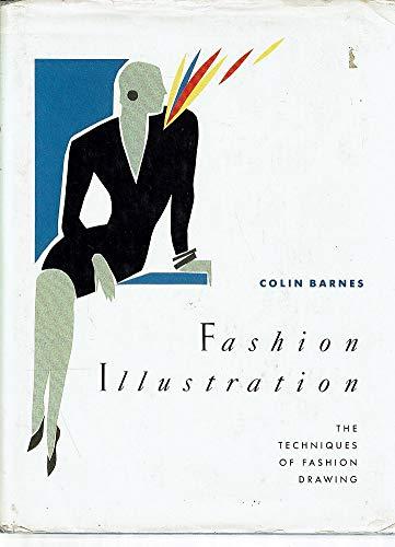9780091692100: Fashion Illustration