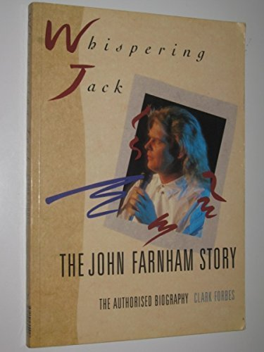 9780091694418: WHISPERING JACK - THE JOHN FARNHAM STORY