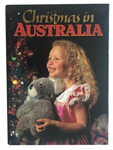 Christmas in Australia: McGregor, Malcolm;Walls, Rob