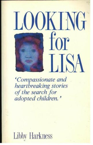 9780091699215: Looking for Lisa
