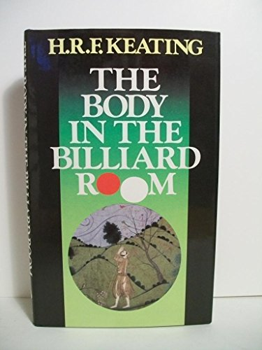 9780091702809: The body in the billiard room
