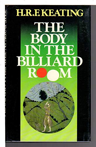 9780091702809: The body in the billiard room