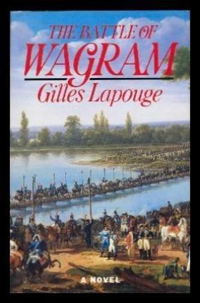 9780091706500: The Battle of Wagram