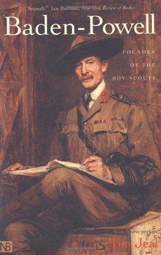 9780091706708: Baden-Powell