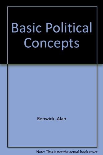 9780091707712: Basic Political Concepts