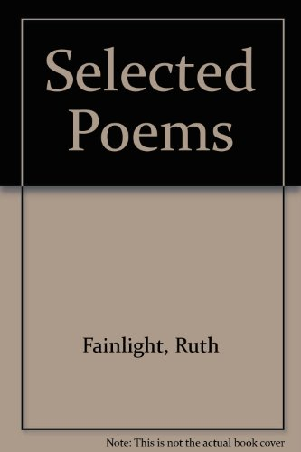 9780091710811: Selected Poems