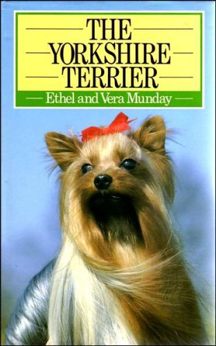 9780091712402: The Yorkshire Terrier