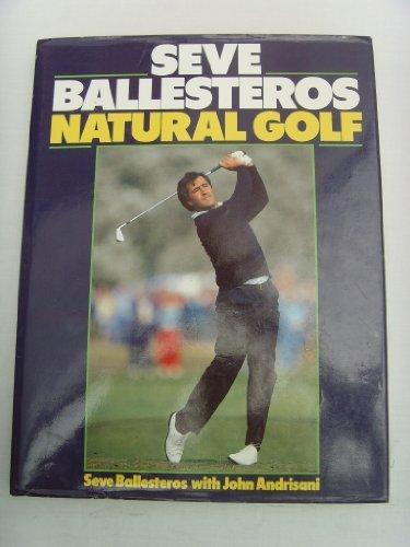 9780091714109: Natural Golf