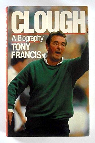 9780091714208: Clough: A Biography