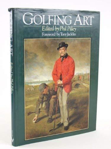 9780091714802: Golfing art