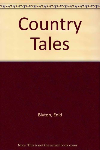9780091718503: Country Tales