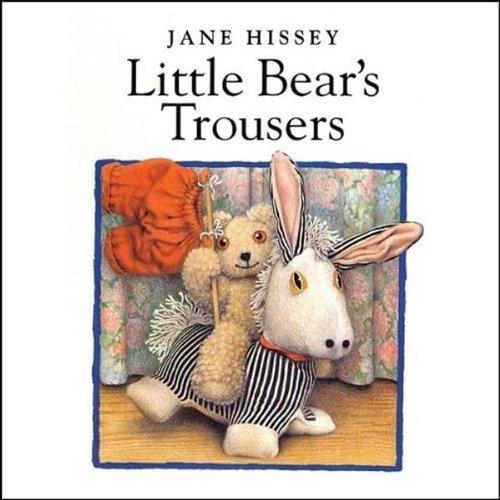 9780091721404: Little Bear's Trousers