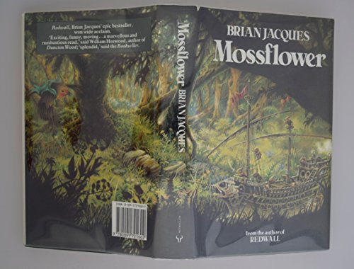 9780091721602: Mossflower (Redwall)