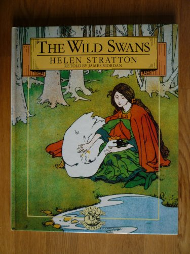 9780091725495: The Wild Swans (Golden classics)