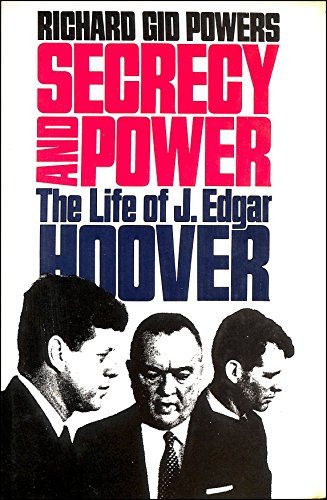 9780091725983: Secrecy and Power: The Life of J. Edgar Hoover