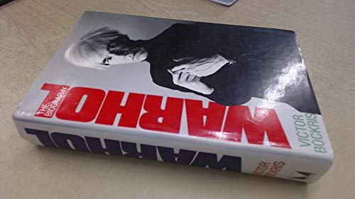 9780091726379: Warhol: The Biography