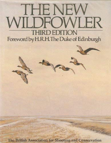 9780091726423: The New Wildfowler