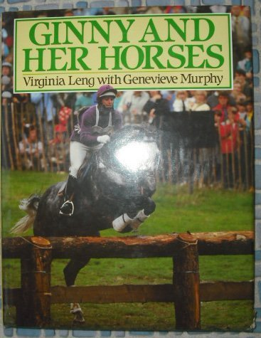 9780091726522: Ginny and Her Horses