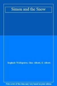 9780091726744: Simon and the Snow