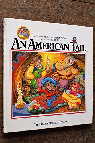 9780091727048: An American Tail
