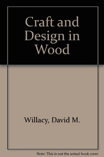 9780091727116: Craft and Design in Wood, Gcse Edition