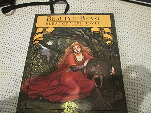 9780091727130: Beauty and the Beast (Golden classics)